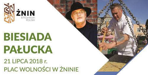Aktywny weekend w Żninie. Będzie biesiada Pałucka i Mistrzostwa Polski w Narciarstwie Wodnym