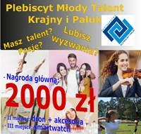 """Młody talent """"Krajny i Pałuk"""". Zgłoszenia do plebiscytu zakończone. Co dalej?"""