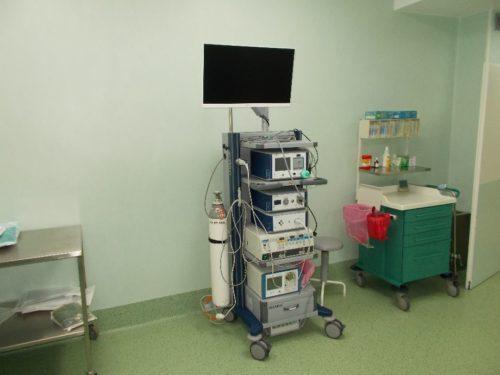 Szpitale w Nakle i Szubinie z nowym sprzętem