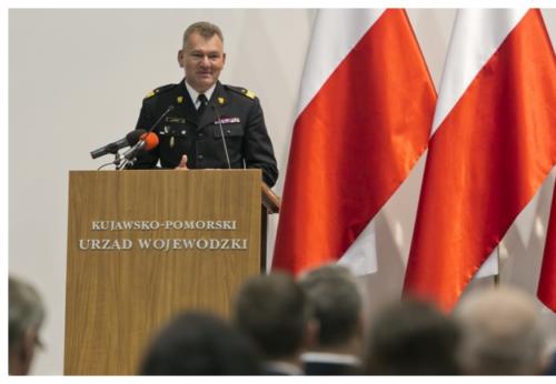 Blisko 50- mln zł przekazał  samorządom wojewoda kujawsko-pomorski
