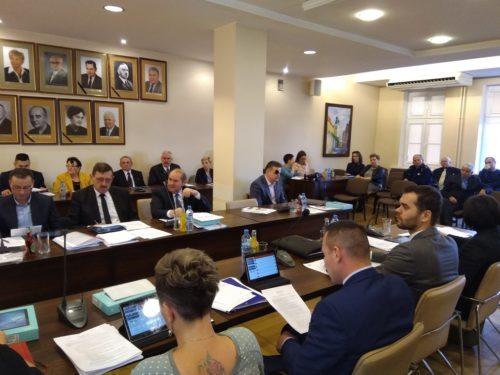 12 grudnia sesja budżetowa w Kcyni