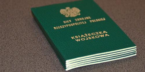 Uwaga mężczyźni urodzeni w 2001 roku, w lutym rozpocznie się kwalifikacja wojskowa