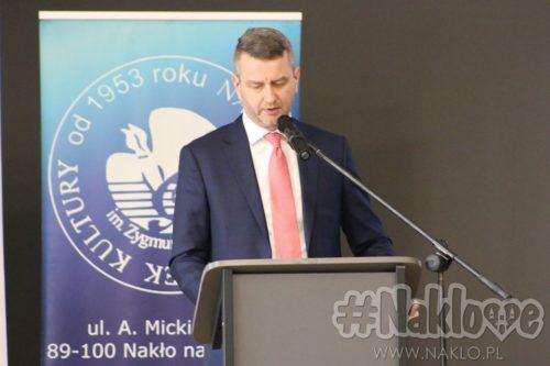 Sesja absolutoryjna rady miejskiej w Nakle nad Notecią. Jak wyglądał budżet 2019?