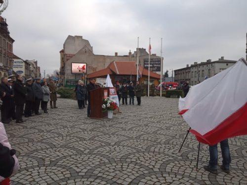 100 lat temu Nakło nad Notecią powróciło do Macierzy. Dzisiaj odbyły się główne uroczystości