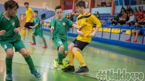 26 Międzynarodowy Halowy Turniej Piłki Nożnej im. Mariana Kensego za nami