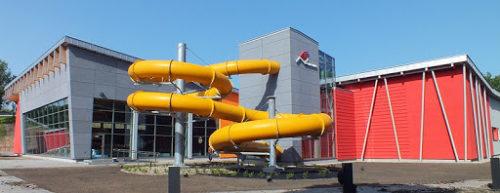 Otwarcie basenów możliwe już 6 czerwca. Nakielska pływalnia dostępna dla klientów od lipca.