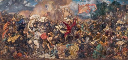 Nakielanie kontra Krzyżacy – w rocznicę bitwy pod Grunwaldem