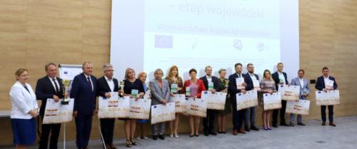 """""""Rozstrzygniecie konkursu AGROLIGA 2020 i 2021 – etap wojewódzki"""