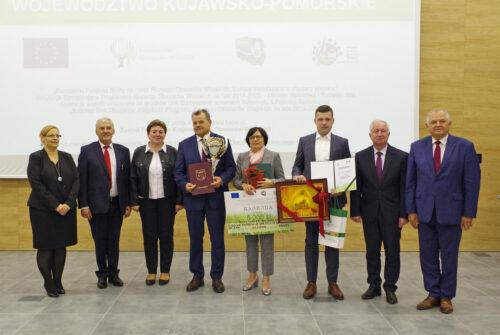 Rozstrzygniecie konkursu AGROLIGA 2020 i 2021 – etap wojewódzki